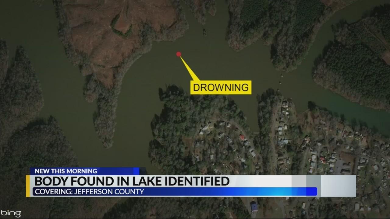 Body found in lake identifed