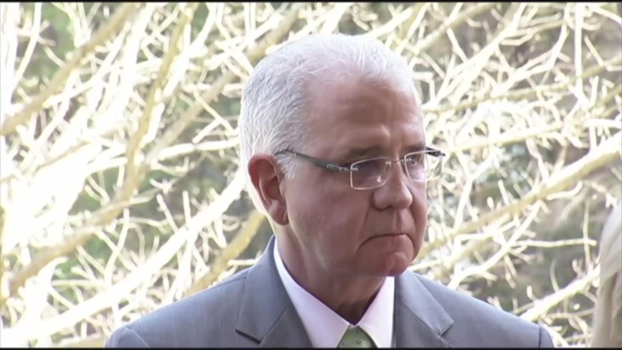 Former Hoover Mayor dies