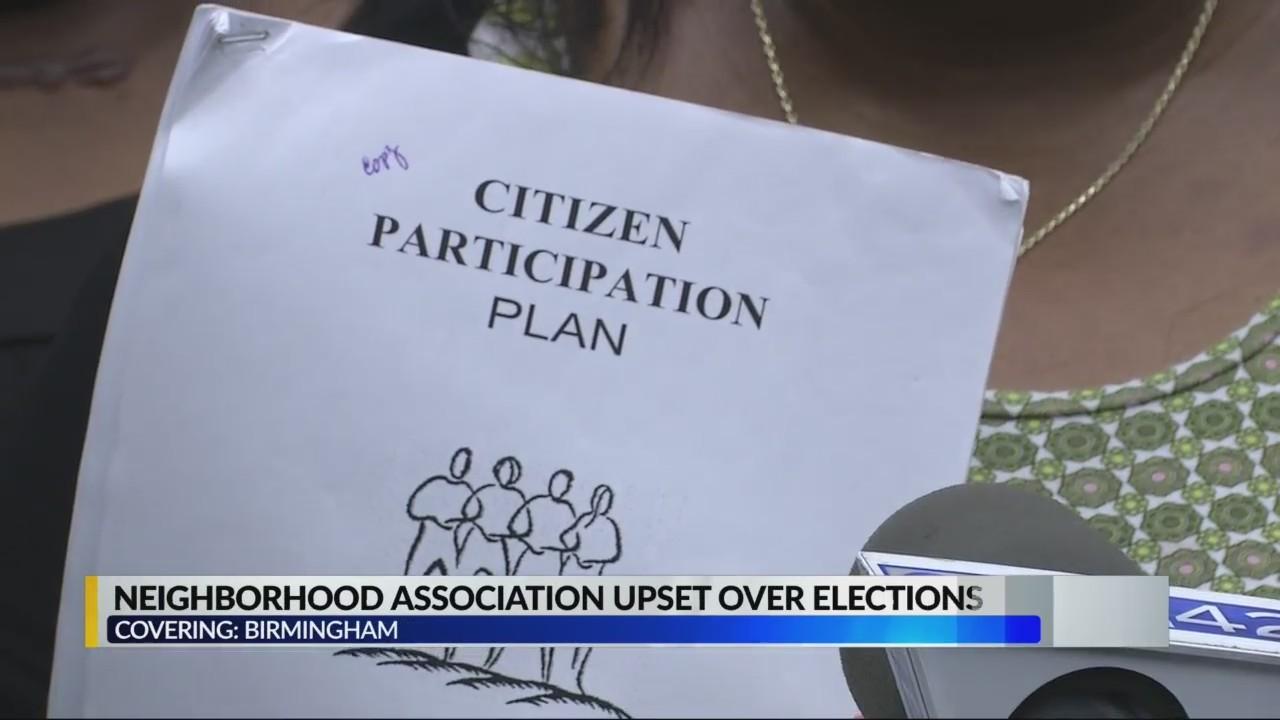 Neighborhood Association upset over elections