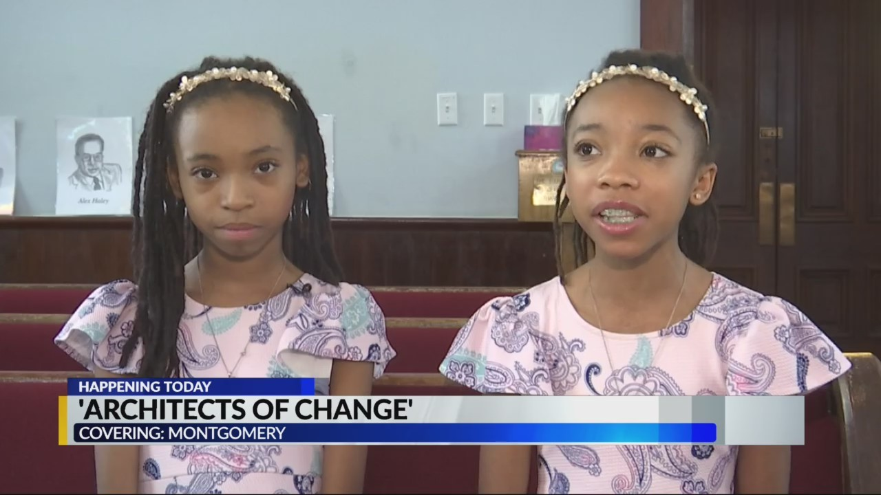 11-year-old twins release documentary on 16th Street Church bombing