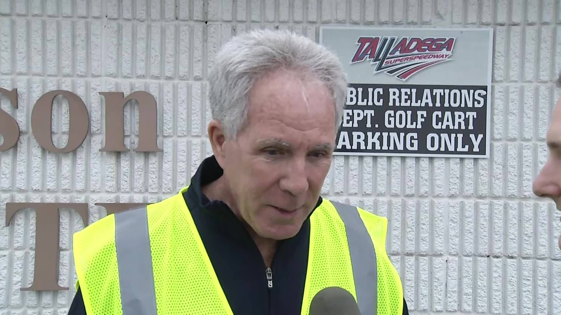 1 on 1 with Darrell Waltrip