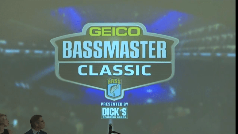 bassmasters classic