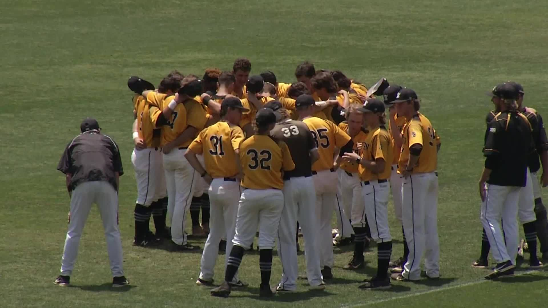 Birmingham-Southern Panthers baseball team advances to Division III College World Series