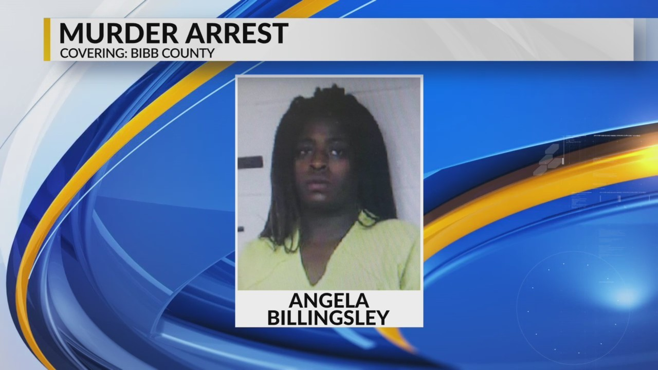 Murder arrest in Bibb County, Alabama