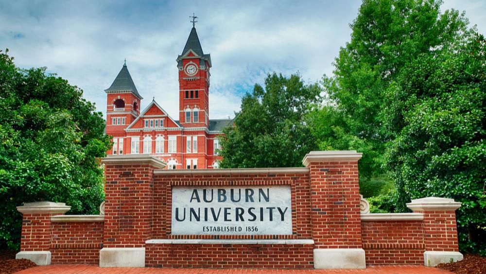 Auburn University proposes former president to be interim