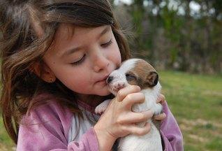 Kid_puppy