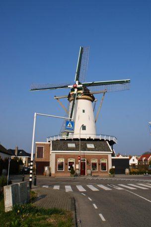 Bodegraven-Molen