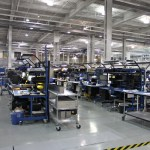 industri pulita e lucente