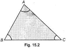 NCERT Class 9 Maths Lab Manual - Verify that in a Triangle, Longer Side has the Greater Angle 2