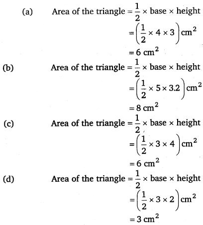 NCERT Solutions for Class 7 Maths Chapter 11 Perimeter and Area 12
