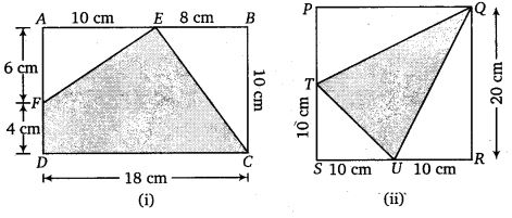 NCERT Solutions for Class 7 Maths Chapter 11 Perimeter and Area 58