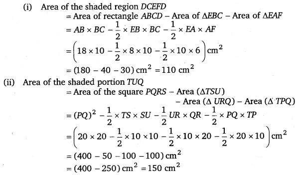 NCERT Solutions for Class 7 Maths Chapter 11 Perimeter and Area 59