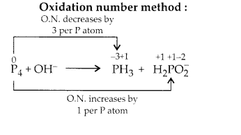 NCERT Solutions for Class 11 Chemistry Chapter 8 Redox Reactions 27