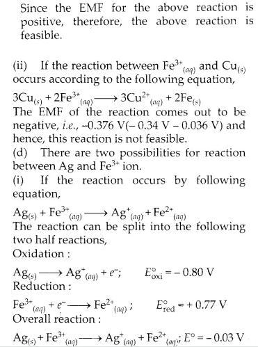 NCERT Solutions for Class 11 Chemistry Chapter 8 Redox Reactions 40