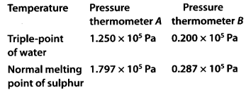 NCERT Solutions for Class 11 Physics Chapter 11 Thermal Properties of Matter 3