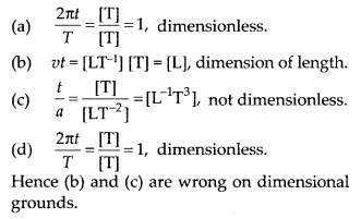 NCERT Solutions for Class 11 Physics Chapter 2 Units and Measurements 10