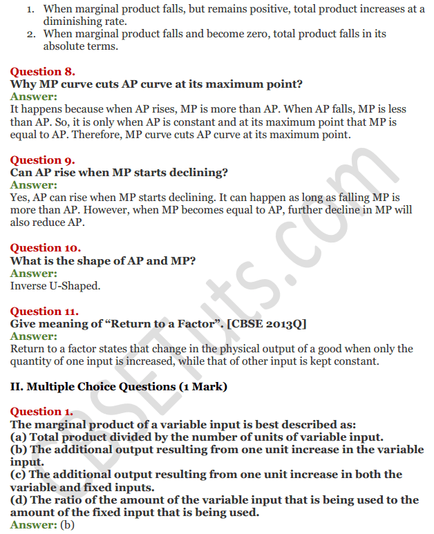 NCERT Solutions for Class 12 Micro Economics Chapter 5 Aggregate Demand and Its 8