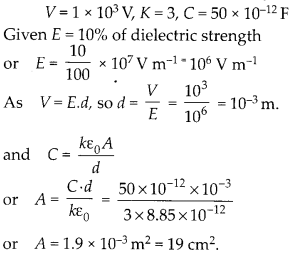 NCERT Solutions for Class 12 Physics Chapter 2 Electrostatic Potential and Capacitance 44