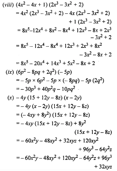 Selina Concise Mathematics Class 7 ICSE Solutions Chapter 11 Fundamental Concepts (Including Fundamental Operations) Ex 11C 48