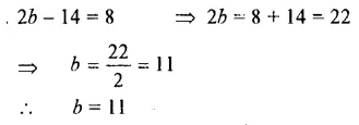 Selina Concise Mathematics Class 7 ICSE Solutions Chapter 12 Simple Linear Equations Ex 12A 31