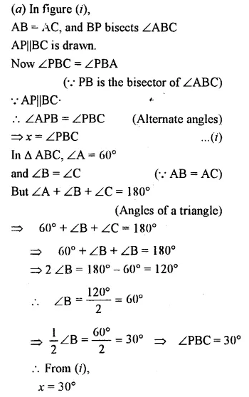 Selina Concise Mathematics Class 7 ICSE Solutions Chapter 15 Triangles Ex 15B 33