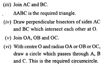 Selina Concise Mathematics Class 7 ICSE Solutions Chapter 15 Triangles Ex 15C 58
