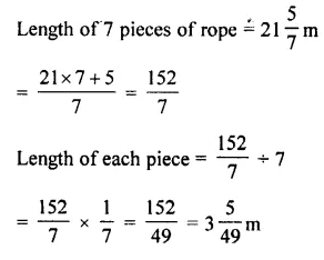Selina Concise Mathematics Class 7 ICSE Solutions Chapter 2 Rational Numbers Ex 2D 98
