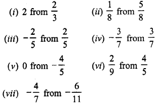 Selina Concise Mathematics Class 7 ICSE Solutions Chapter 3 Fractions (Including Problems) Ex 3C Q3