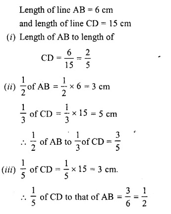 Selina Concise Mathematics Class 7 ICSE Solutions Chapter 3 Fractions (Including Problems) Ex 3E 70