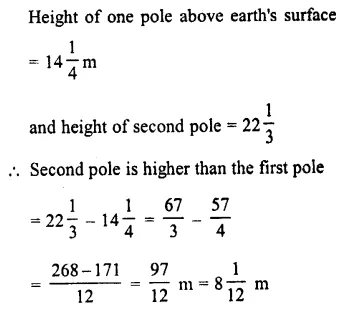 Selina Concise Mathematics Class 7 ICSE Solutions Chapter 3 Fractions (Including Problems) Ex 3E 80
