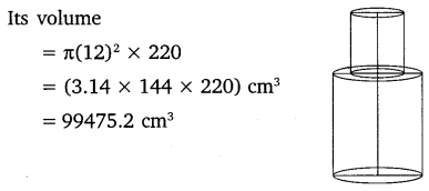 NCERT Solutions for Class 10 Maths Chapter 13 Surface Areas and Volumes 20