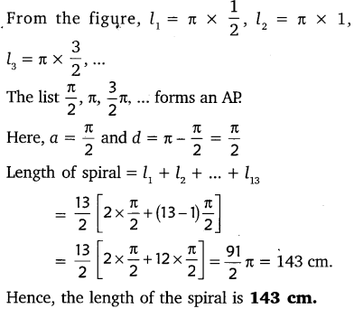 NCERT Solutions for Class 10 Maths Chapter 5 Arithmetic Progressions 79