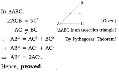 NCERT Solutions for Class 10 Maths Chapter 6 Triangles 71