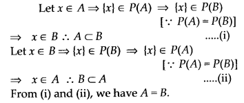 NCERT Solutions for Class 11 Maths Chapter 1 Sets Miscellaneous Exercise 3