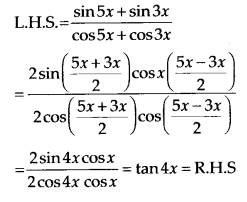 NCERT Solutions for Class 11 Maths Chapter 3 Trigonometric Functions Ex 3.3 17