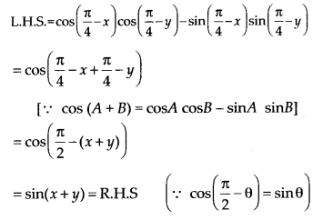 NCERT Solutions for Class 11 Maths Chapter 3 Trigonometric Functions Ex 3.3 6