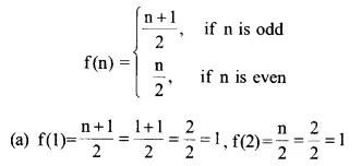 NCERT Solutions for Class 12 Maths Chapter 1 Relations and Functions Ex 1.2 Q9.1