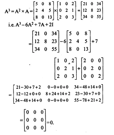NCERT Solutions for Class 12 Maths Chapter 3 Matrices Ex 3.2 Q16.1