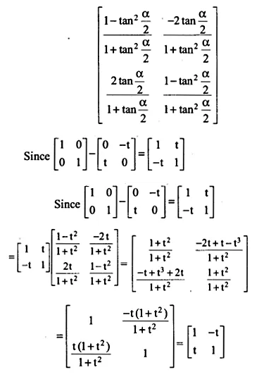 NCERT Solutions for Class 12 Maths Chapter 3 Matrices Ex 3.2 Q18.2
