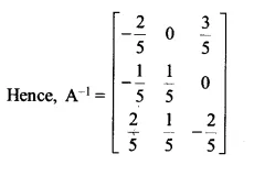 NCERT Solutions for Class 12 Maths Chapter 3 Matrices Ex 3.4 Q15.4