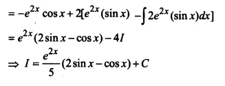 NCERT Solutions for Class 12 Maths Chapter 7 Integrals Ex 7.6 Q21.1