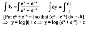 NCERT Solutions for Class 12 Maths Chapter 9 Differential Equations Ex 9.4 Q5.1