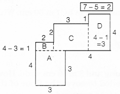 NCERT Solutions for Class 6 Maths Chapter 10 Mensuration 12
