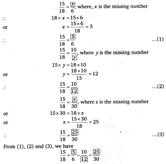 NCERT Solutions for Class 6 Maths Chapter 12 Ratio and Proportion 4