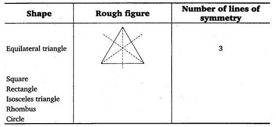 NCERT Solutions for Class 6 Maths Chapter 13 Symmetry 15