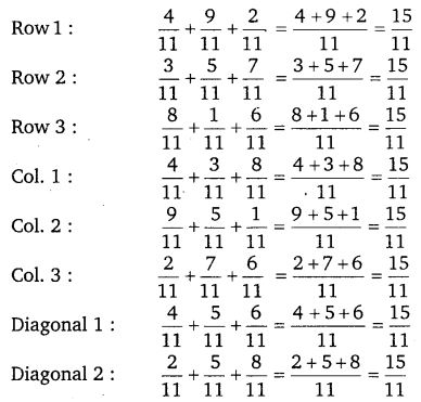 NCERT Solutions for Class 7 Maths Chapter 2 Fractions and Decimals 10