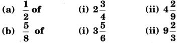 NCERT Solutions for Class 7 Maths Chapter 2 Fractions and Decimals 33