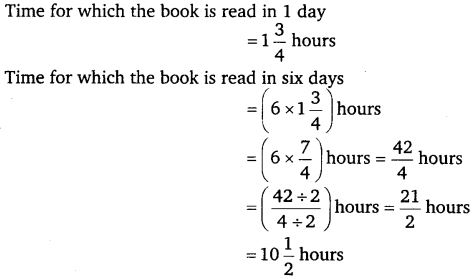 NCERT Solutions for Class 7 Maths Chapter 2 Fractions and Decimals 48