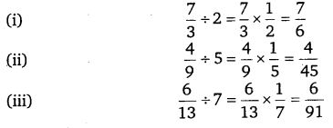 NCERT Solutions for Class 7 Maths Chapter 2 Fractions and Decimals 57