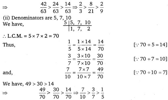 NCERT Solutions for Class 7 Maths Chapter 2 Fractions and Decimals 8